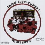 Various Artists - Talkin' Roots