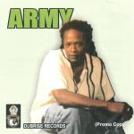Army - Calling Jah Army