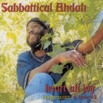 Sabbattical Ahdah - Heart Ah Joy