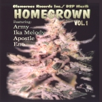 Various Artists - Homegrown Vol. 1