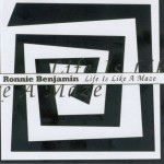 Ronnie Benjamin - Life Is Like A Maze