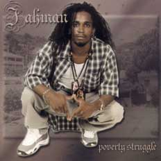 Jahman - Poverty Struggle