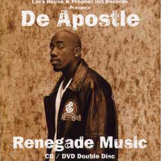 De Apostle - Renegade Music