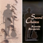Ronnie Benjamin - Second Chance