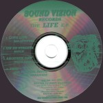 Various Artists - The Life EP